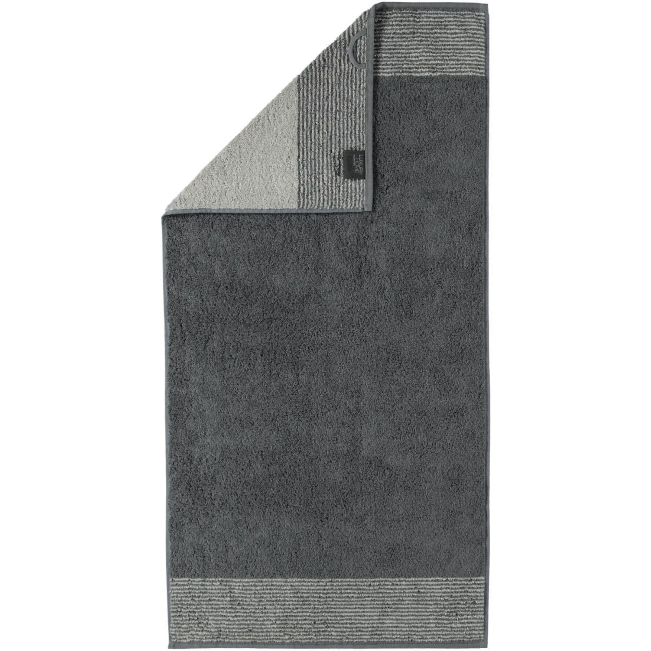 Cawö Two-Tone Duschtuch