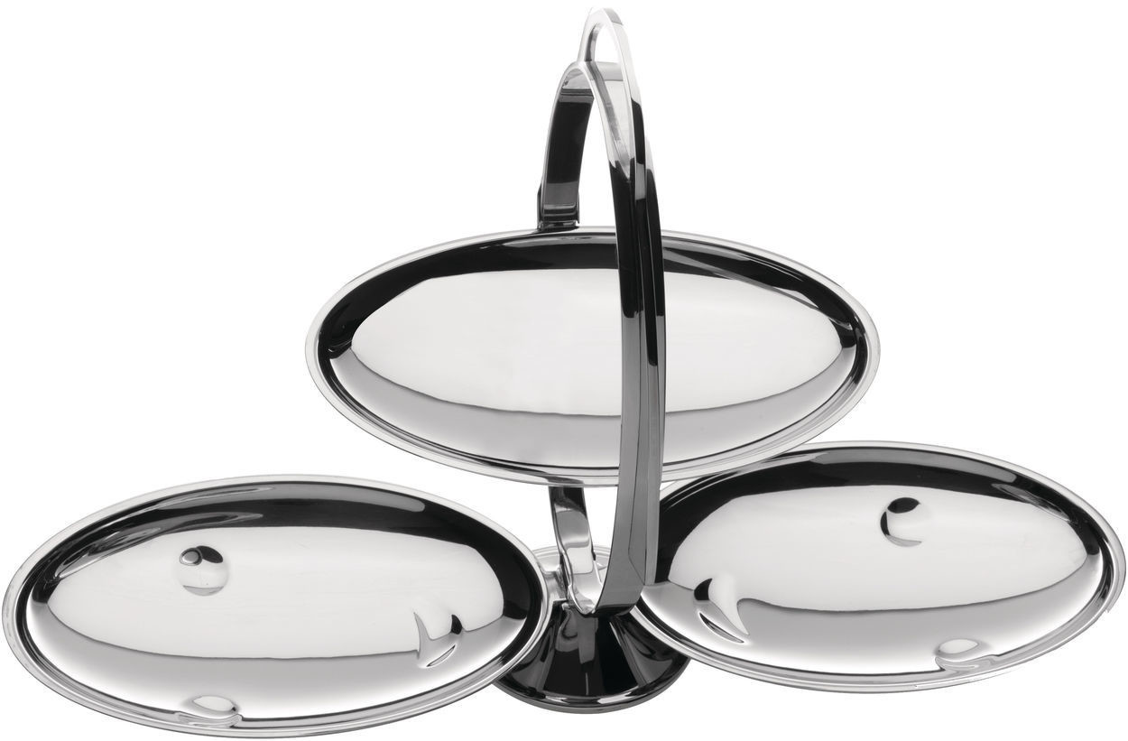 Alessi AM37 ANNA GONG ETAGERE Alessi-AM37