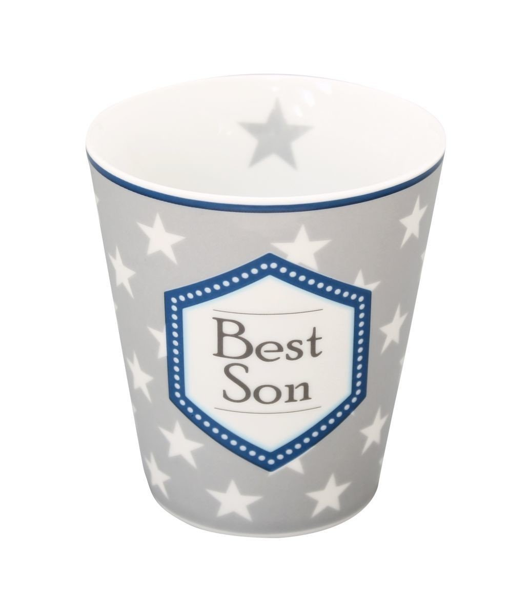 Krasilnikoff Happy Tasse Best son KRAS-HM92