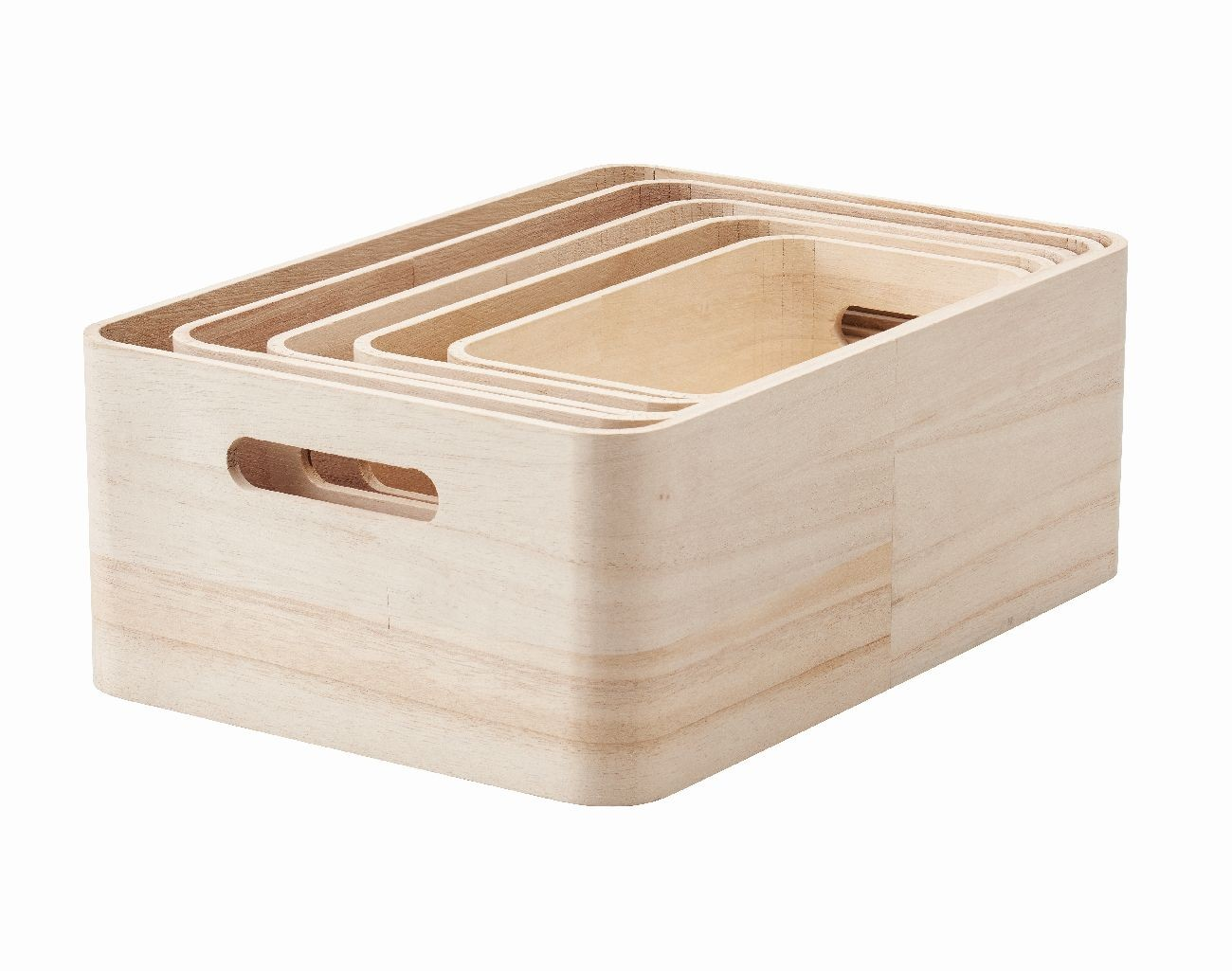 RIG-TIG by stelton SAVE-IT Aufbewahrungsboxen 5er Set stelton-Zpr4
