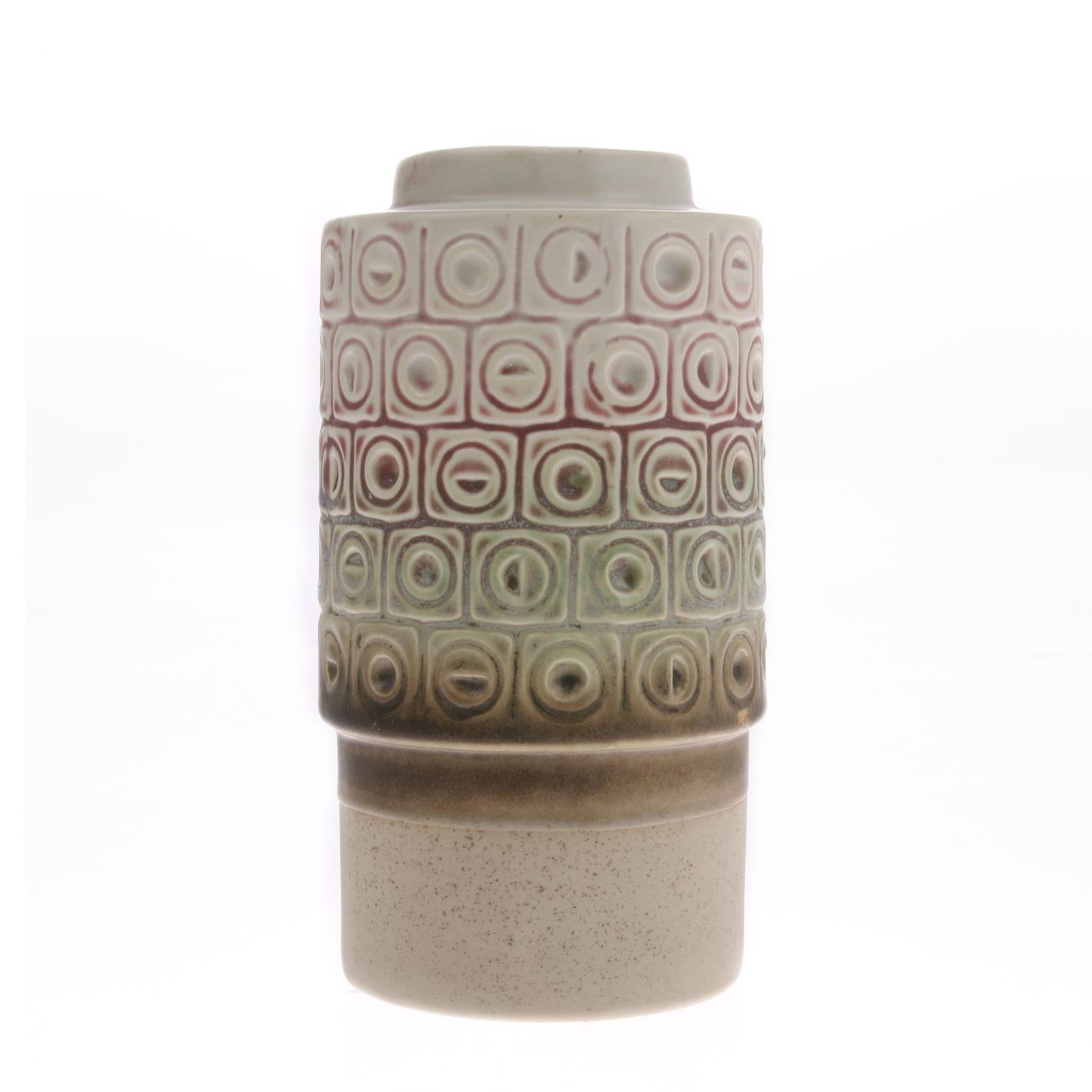 HK living ceramic retro Vase HKACE6706