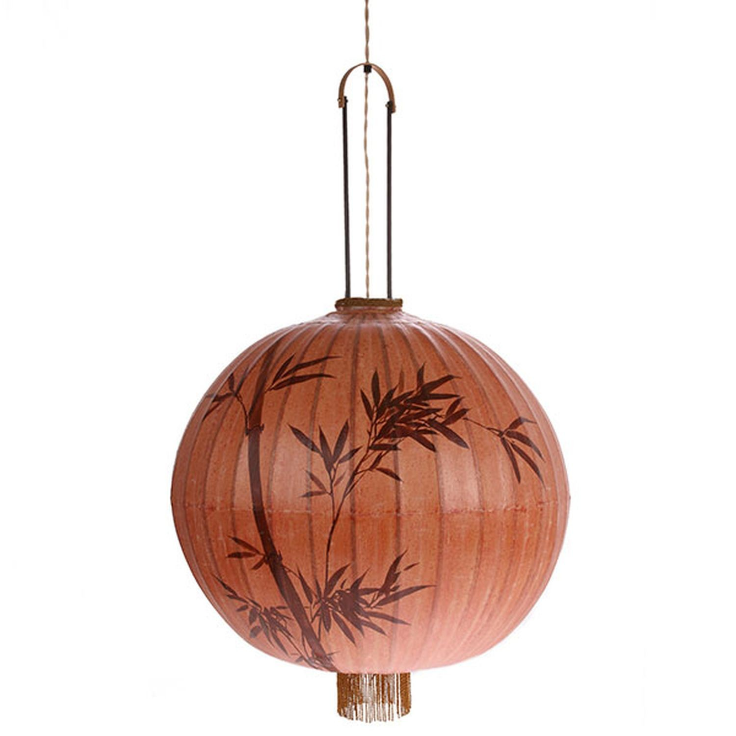 HK LIVING traditional lantern XXL Laternenlampe