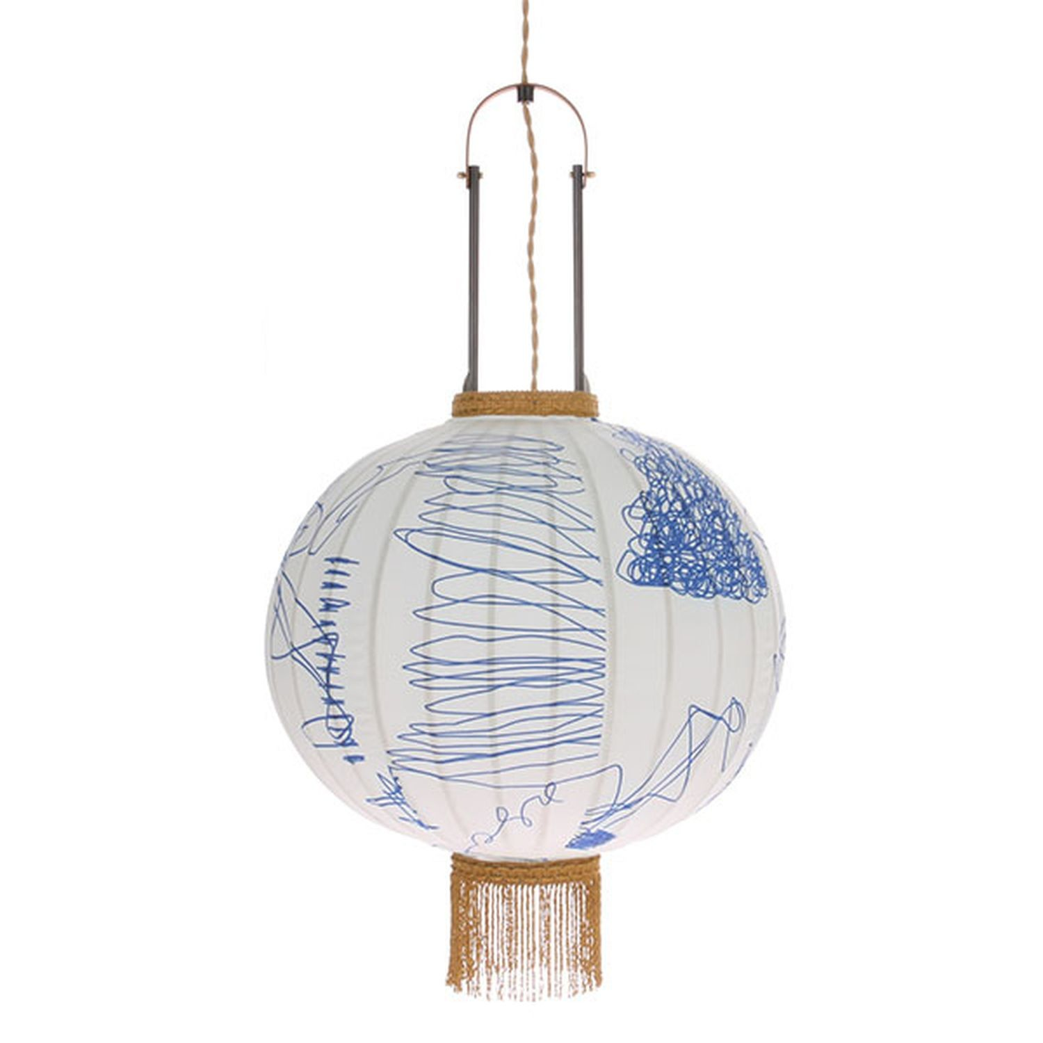 HK LIVING traditional lantern pencil M Laternenlampe